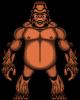 Gorilla-Girl
