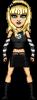Gwen Stacy [R]