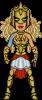 Warrior Woman [2]