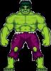 Hulk [R][2]