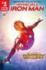 Invincible Iron Man (2017) #001