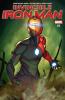 Invincible Iron Man (2017) #003