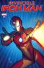 Invincible Iron Man (2017) #006