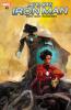 Infamous Iron Man (2016) #009