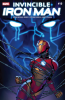 Invincible Iron Man (2017) #010