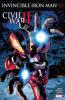 Invincible Iron Man (2015) #013