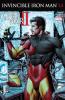 Invincible Iron Man (2015) #014