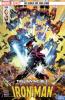 Invincible Iron Man (2017-12) #596