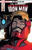 Invincible Iron Man (2017-12) #599