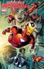 Invincible Iron Man (2017-12) #600