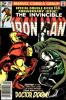 Invincible Iron Man (1968) #150