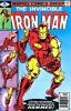 Iron Man (1968) #126