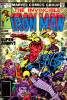 Iron Man (1968) #127