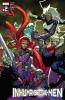 Inhumans vs. X-Men (2017) #002