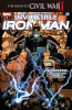 Invincible Iron Man (2015) #009