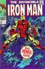 Iron Man (1968) #001