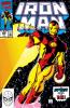 Invincible Iron Man (1968) #256