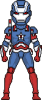 Iron Patriot [2]