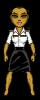 Captain Katherine Glover