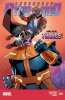 Legendary Star-Lord (2014) #004