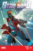 Legendary Star-Lord (2014) #005