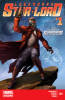 Legendary Star-Lord (2014) #001