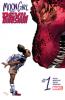 Moon Girl and Devil Dinosaur (2016) #001
