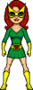 Marvel Girl [R][2]