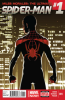 Miles Morales: Ultimate Spider-Man (2014) #001