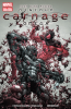 Minimum Carnage - Omega (2013) #001
