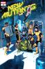 New Mutants (2020) #002