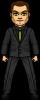 Mayor Norman Osborn