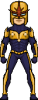 Nova Prime Malik Tarcel