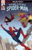 Peter Parker, The Spectacular Spider-Man (2018) #302