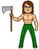 Hatchet Man [2]