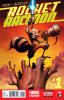 Rocket Raccoon (2014) #001
