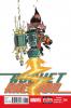 Rocket Raccoon (2014) #008