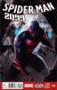 Spider-Man 2099 (2014) #003