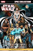 Star Wars - The Original Marvel Years Epic Collection (2016) #001
