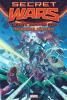 Secret Wars - The Last Days of the Marvel Universe HC (2016) #001