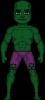 Sand-Hulk