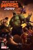 Secret Wars 2099 (2015) #002