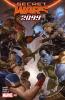 Secret Wars 2099 (2015) #003