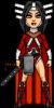 Lady Thor Sif