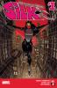Silk (2015) #001