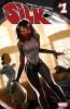 Silk (2016) #001