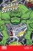 Silver Surfer (2014) #005
