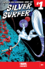 Silver Surfer (2014) #001
