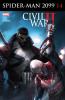 Spider-Man 2099 (2015) #014
