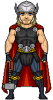 Thor of Higher Avalon